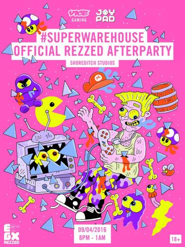 Superwarehouse