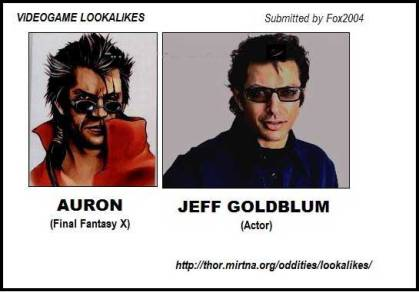 auron-final-fantasy-x-jeff-goldblum