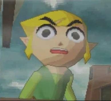 Link surprised1
