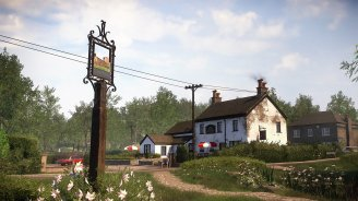 EGTTR pub