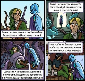Fi comic 1