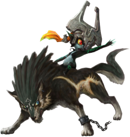 Wolf_Link_and_Midna_Artwork