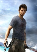 Jason Far Cry 3