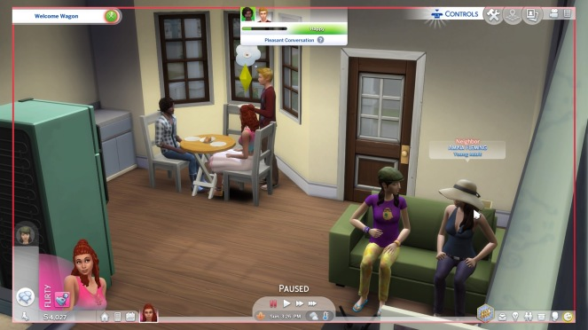 The Sims™ 4_20200327221011