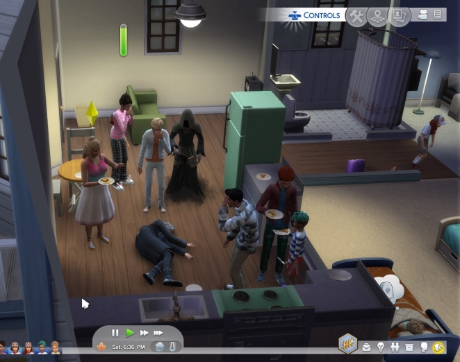 The Sims™ 4_20200330172134