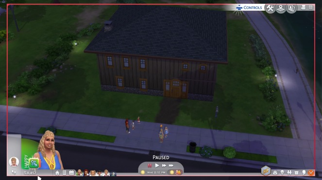 The Sims™ 4_20200403214228